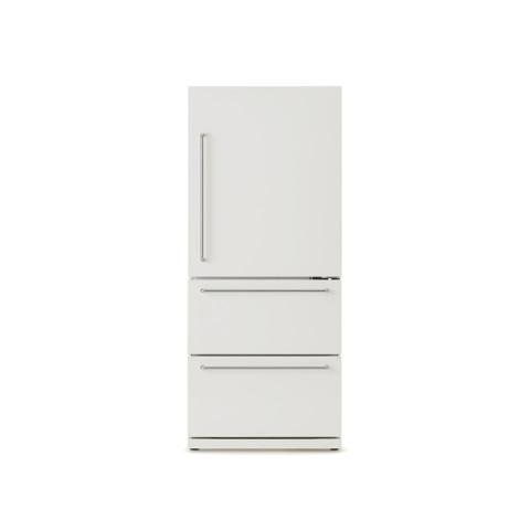 無印良品・電気冷蔵庫・270L MJ‐R27A