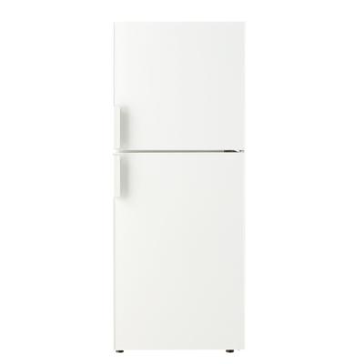 無印良品・電気冷蔵庫・137L 型番:AMJ‐14D